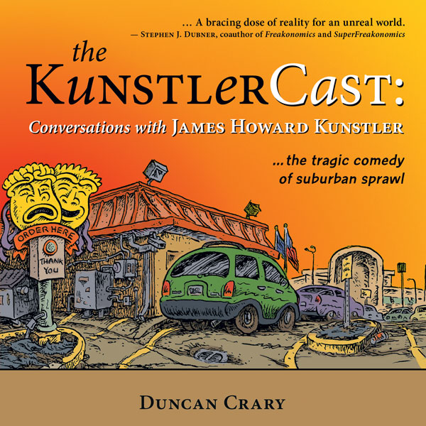 KunstlerCast_Book_Cover