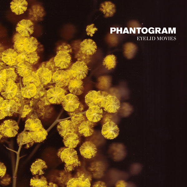 Eyelid Movies - Phantogram